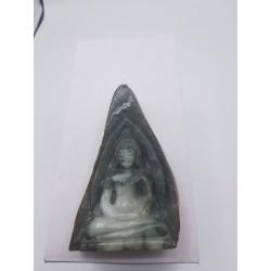 Boeddha carving van Jade