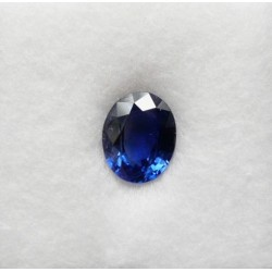 Blauwe saffier (080)