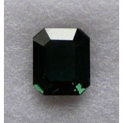 Groen/blauwe saffier (027)